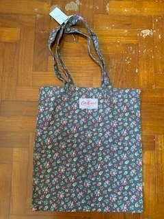 🚚 Authentic Cath Kidston Tote Bag