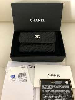 Chanel Cardholder Camilla 19P