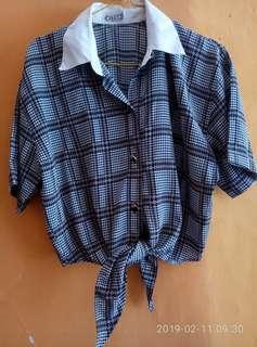 blouse top shirt
