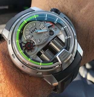 HYT H1 rare in Hong Kong (like Richard Mille, MB&F, Rolex )