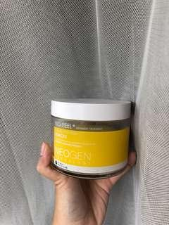 [PRELOVED - F] Neogen Bio Peel Lemon Share in Jar
