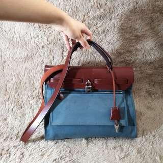 Hermes Herbag (AUTHENTIC)!!