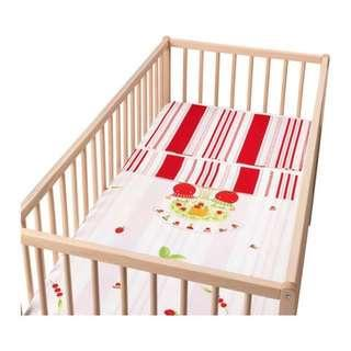 Cover Baby Bed IKEA Torva Smultron