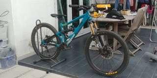 9348cb50c88 MERIDA ONE-Eighty (26 inch Freeride bike)