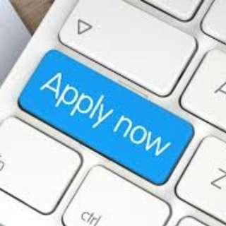 Full-Time Job Opportunity