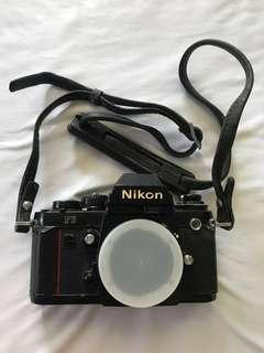 Nikon F3 (Body)