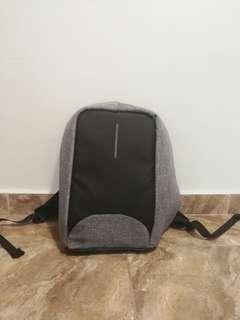 Anti thief bag