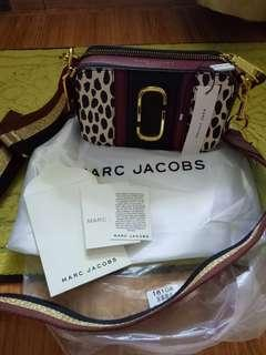MARC JACOBS SNAPSHOT Small