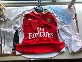 Arsenal Jersey
