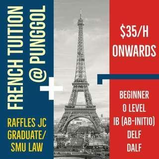 MOELC/IB French Classes
