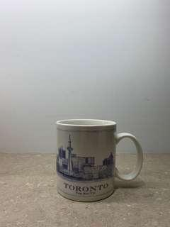 Vintage Starbucks mugs