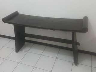 Long Table teakwood - maja panjang kayu jati jepara