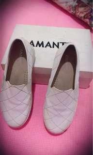 Amante shoes ( beli 700rb )