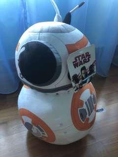 Star Wars BB-8 45cm plush toy