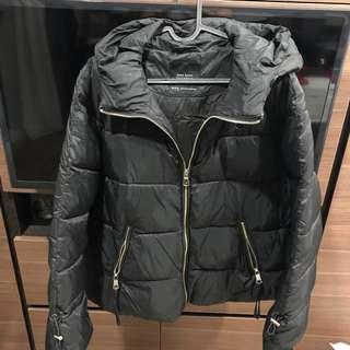 Zara Puffer Jacket/Coat