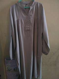 Long Tunik Milo