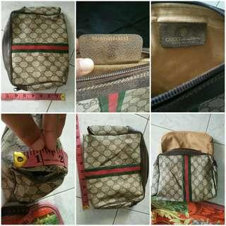 BUNDLE JEPUN 🇯🇵 GUCCI CLUTCH BAG