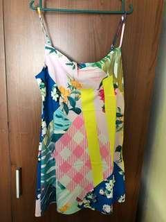 🚚 Brand new ASOS Cowl Neck Dress