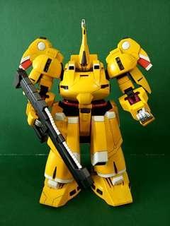 已砌 已上色 Bandai Gundam MG 1/100 The O 鐵奥 高達戰士
