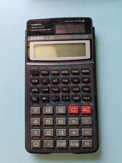 Casio Calculator fx-992s