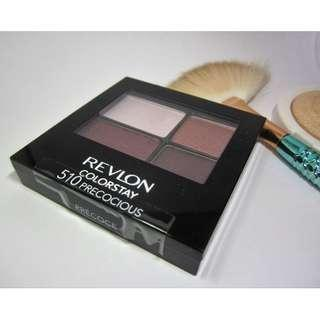 Revlon Color Stay Eyeshadow