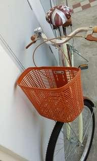 Bicycle (for ladies)