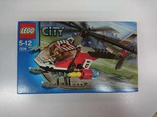 LEGO 7238