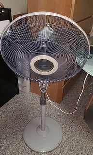 Mistral Electric Fan for sale