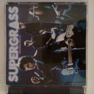 SUPERGRASS/CD