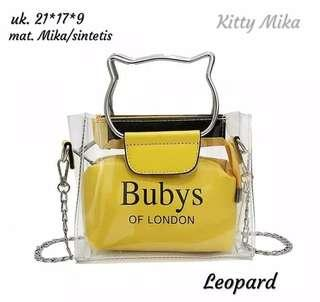 BUBIES BAG MINI