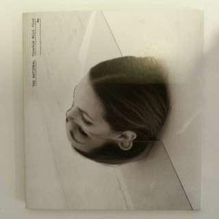 THE NATIONAL/CD