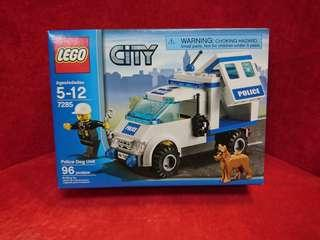 LEGO 7285