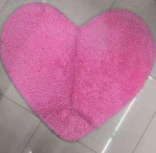 HEART-SHAPET (PINK)