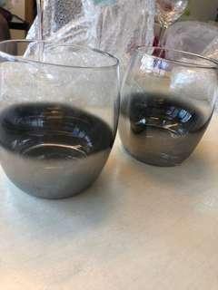 婚後物資 家居擺設 玻璃杯