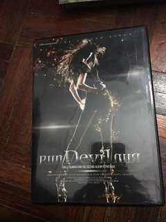 Girls Generations Run Devil Run Repackage CD