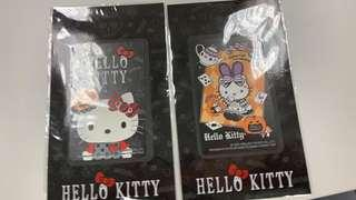 🚚 EZ-Link hello kitty Halloween edition