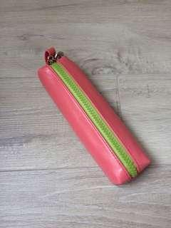 🚚 Chicchoc小化妝包/筆袋