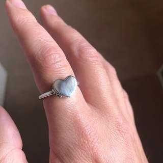 Mimco Locket Ring