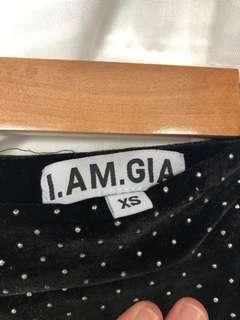 I. AM. GIA pants