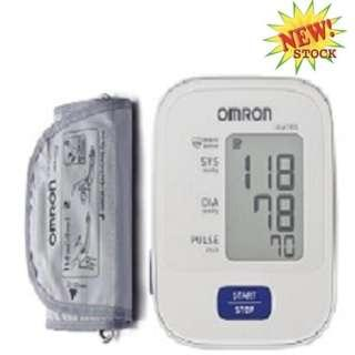 🚚 Automatic Omron BP Monitor (ARM) - HEM - 7120 - Brand New!!!!