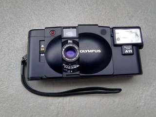 Olympus xa2 film camera 菲林相機
