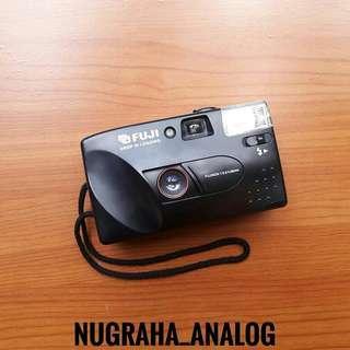 Kamera Analog Fujifilm Fuji MDL 8
