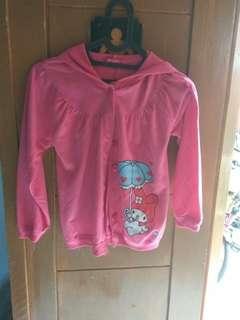 Switer jacket girls 5,6,7,8 thn