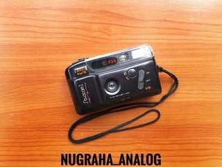 Kamera Analog CannonMate Novacam I