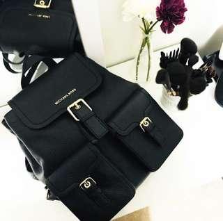 Michael Kors bagpack