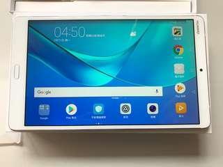 99%New Huawei MediaPad M5 8.4 4GB 64GB WiFi Tablet Gold