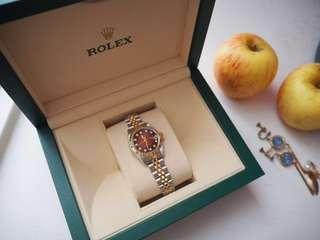🚚 Rolex datejust 26
