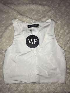 WHITEFOX BOUTIQUE TOP