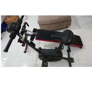Decathlon ds bodyweight rack sports weights & gym equipment on