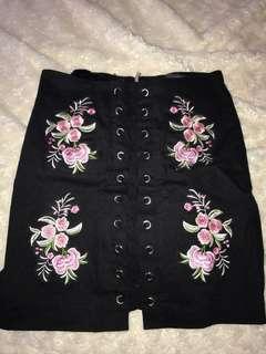 Temt skirt
